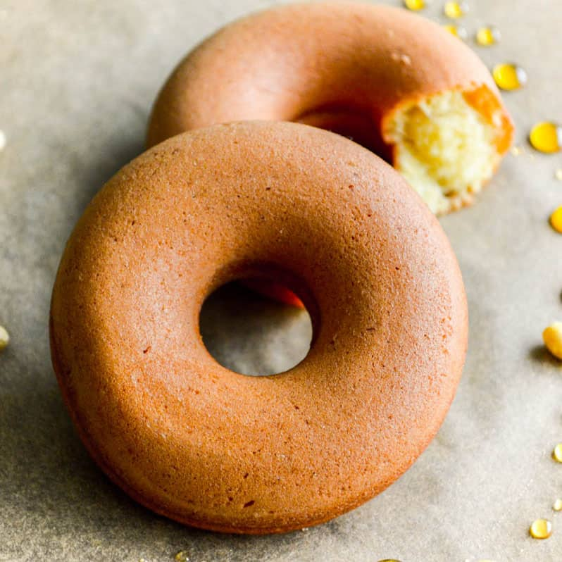 Honey Donuts